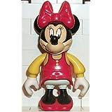LEGO Disney Minnie Mouse Minifigure-2 1/2 Tall