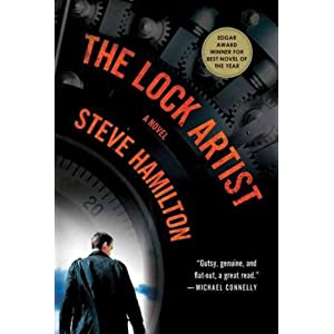(The Lock Artist) By Hamilton, Steve (Author) Paperback on (03 , 2011)
