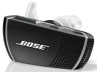 【国内正規流通品】Bose Bluetooth headset  (携帯電話専用Bluetoothヘッドセット)  329205-1030