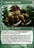 Magic: the Gathering - Nacatl War-Pride - Future Sight