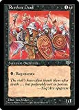 Magic: the Gathering - Restless Dead - Mirage