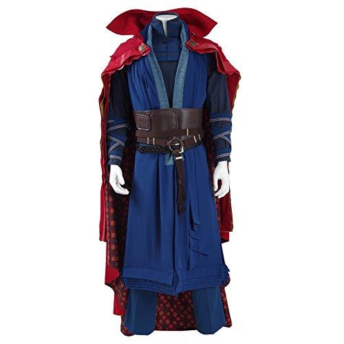 Doctor Strange Cosplay Costume For Halloween