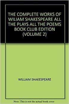 The Windsor Shakespeare 20 Volumes