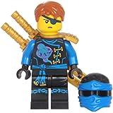 Lego Ninjago: Pirate Jay Sky Pirates 2016