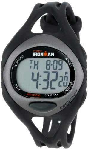 "Timex Men's T54281 ""Ironman Sleek"" Sport Watch"
