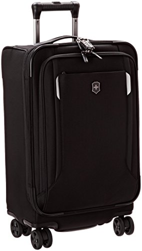 Werks Traveler 5.0 WT 22 Dual-Caster Spinner Carry On Suitcase