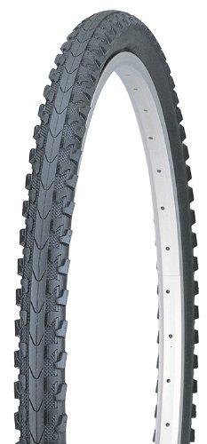 Kenda K908 Pathfinder Wire Bead Bicycle Tire, Blackwall, 26-Inch x 1.95-Inch