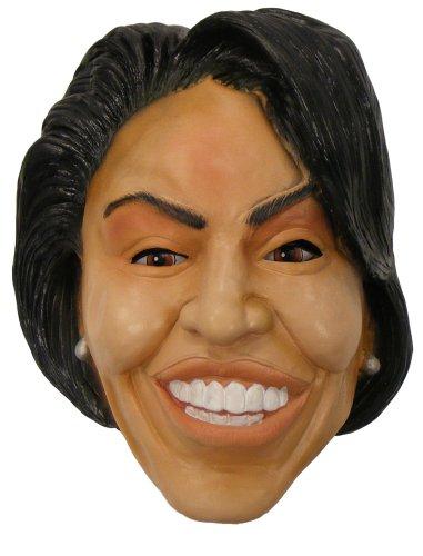 Michelle Obama Mask
