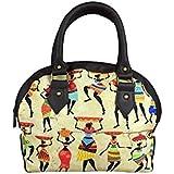 Digitally Printed Multi Stylish Big Marley Fashion/Carry Bags With Multi Pocket