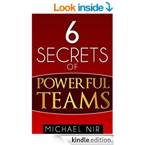 FREE Team: Six Secrets of Powe...