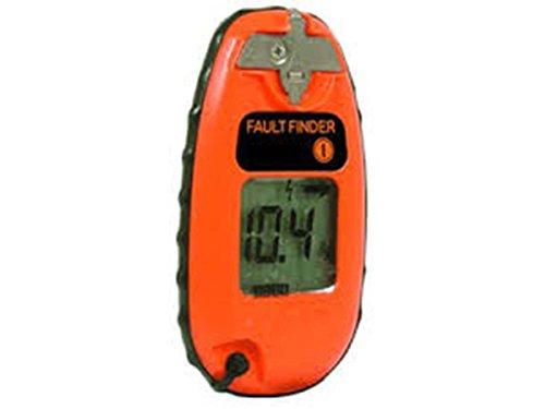 Gallagher G50905 Fence Volt/Current Meter and Fault Finder