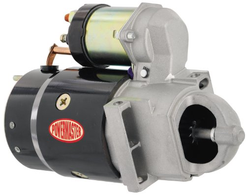 Powermaster Performance 3510 Starter