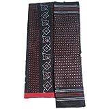 Dresses Materials For Women (dresses Material Cotton Dresses For Women Dresses For Girls Party Wear) (Bandhani Dress Material)