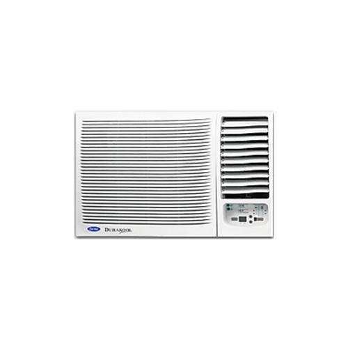 Carrier Durakool Plus Window AC (1.5 Ton, 2 Star Rating, White)
