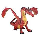 Bullyland Soft Play: Red Dragon