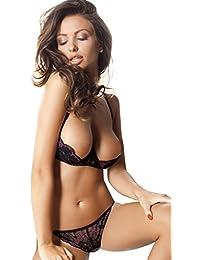 Suchergebnis auf Amazon.de für: büstenhebe ouvert: Bekleidung