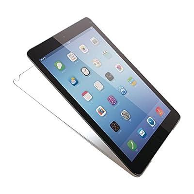 ELECOM iPad Air 2 シェルカバー 薄さ約1mm クリア TB-A14PVCR