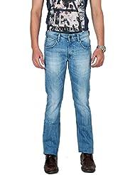 Urban Republic Slim Fit Strechable Jeans For Men - B01A73VZPI