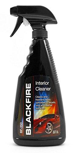 BLACKFIRE Interior Cleaner
