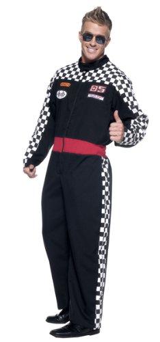 Race Car Driver Jumpsuit