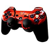 Arsenal FC PS3 Controller Skin Sticker Cover - Licensed Merchandise