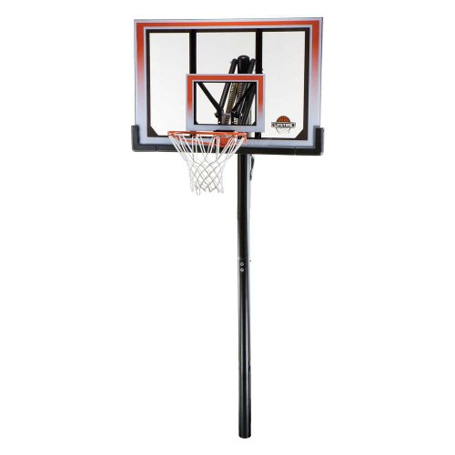 Lifetime 71799 In-Ground Basketball System