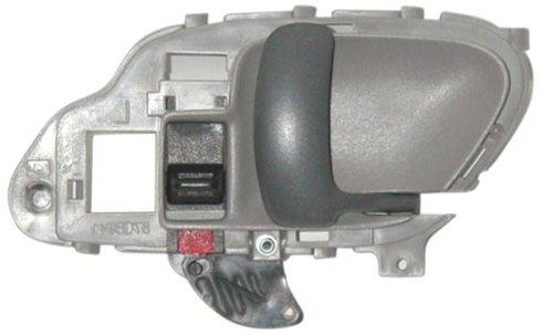 OE Replacement Chevrolet/GMC Front Passenger Side Door Handle Inside (Partslink Number GM1353101)