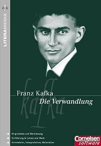 Franz Kafka - Die Verwandlung: Franz Kafka: Amazon.de