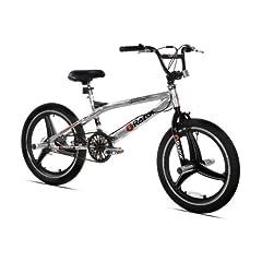 Razor Quick Spin Freestyle Bike (20-Inch Wheels)