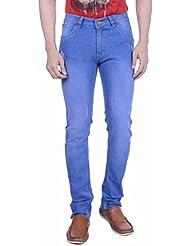 SQL Slim Fit Trendy Jeans For Men - B01GUYZMNY