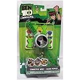 Ben 10 Omnitrix Mini Alien Force By Bandai By Ben 10