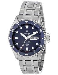 Bulova Men's Marine Star 98C62 Watch