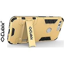 Cubix Robot Case For Google Pixel Xl Case Back Cover Uv Coated Slim Hybrid Defender Bumper Shock Proof Case Armor...