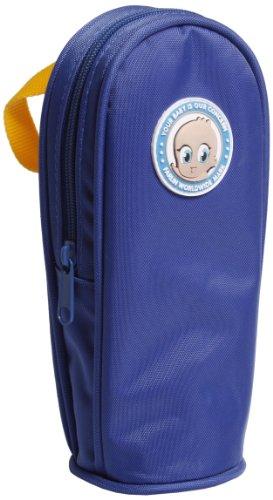 Farlin Warmer Bottle Carrier (Blue )