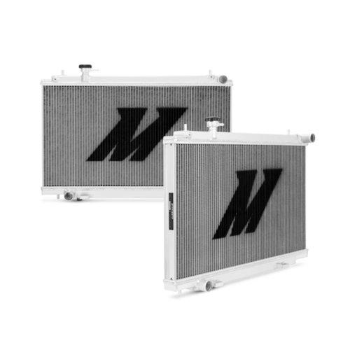 Mishimoto MMRAD-350Z-03 Manual Transmission Performance Aluminium Radiator for NISSAN 350Z