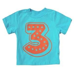 Amazon.com: Happy Family Clothing Little Boys' 3rd ...