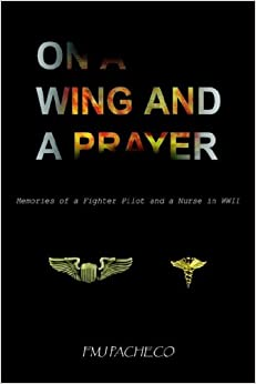 The meaning and origin of the expression: On a wing and a prayer