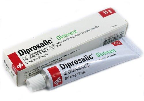 Diprosalic Ointment Amazon Related Keywords - Diprosalic