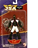 Justice Society America Mr. Terrific Figure - JSA Series 1 by DC Direct by DC Comics