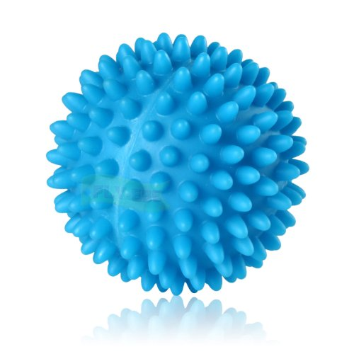 Generic 2 Dryer Balls Perfect Keeping Laundry Soft Fresh Was