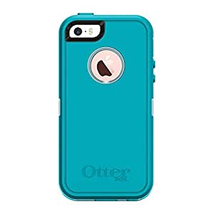 blue otterbox iphone 5s otterbox defender series for iphone 5 5s se retail 13683