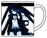 ブラックロックシューター BRSホワイトマグカップ