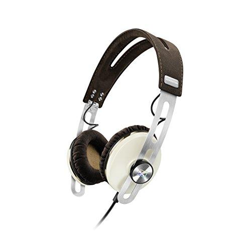 Sennheiser Momentum 2.0 On-Ear - Auriculares de diadema cerrados, compatible con Samsung...