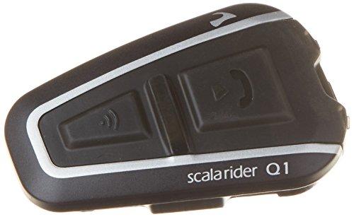 Scala Rider Q1 - Auricular por Bluetooth