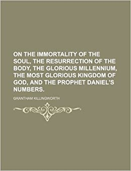 Disbelief in the immortality of the soul…~Carl Jung
