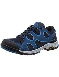 Women S Crosswind Low Sneaker Moroccan Blue 8.5 D(M) US