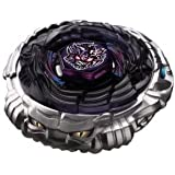 4KIDS Beyblades Japanese Metal Fusion #Bb122 Diablo Nemesis Starter Set With 4d System