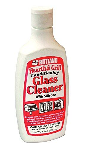 Rutland Hearth & Grill Conditioning 8 Oz.