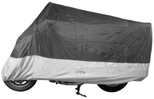 CoverMax Standard Motorcycle Cover for Large Sport Bikes – Large