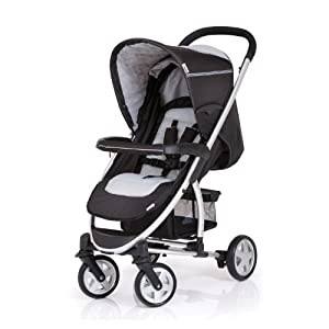 Amazon.com : Hauck Malibu All in One Child Carrier Set